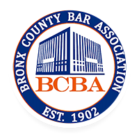 Bronx County Bar Association.